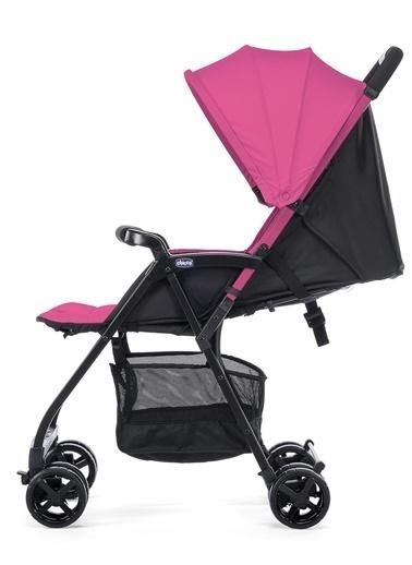 Chicco Ohlala 2 Ultra Hafif Bebek Arabası Pembe